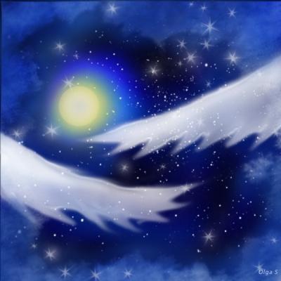Волшебство снов